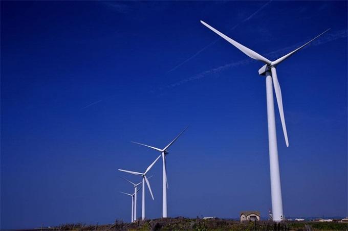 山东种电能源风力发电集成服务商